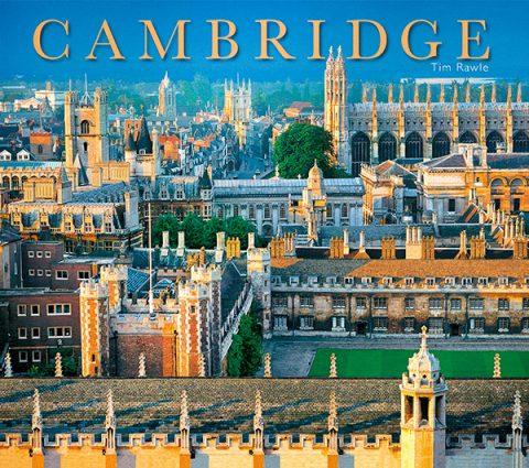CAMBRIDGE – by Tim Rawle